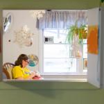 infant and toddler program teacher at Community Child Care Center